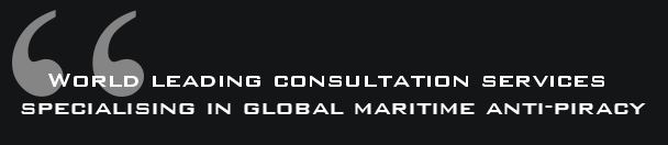 Maritime Anti Piracy Consultants